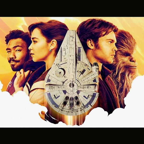 Solo Jadi Serial Termahal Star Wars