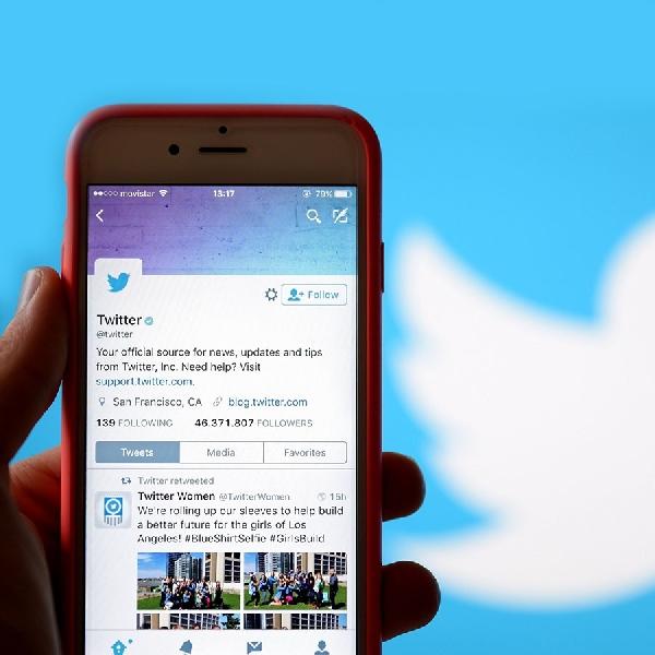 Twitter Mulai Uji Coba Fitur Audio DM