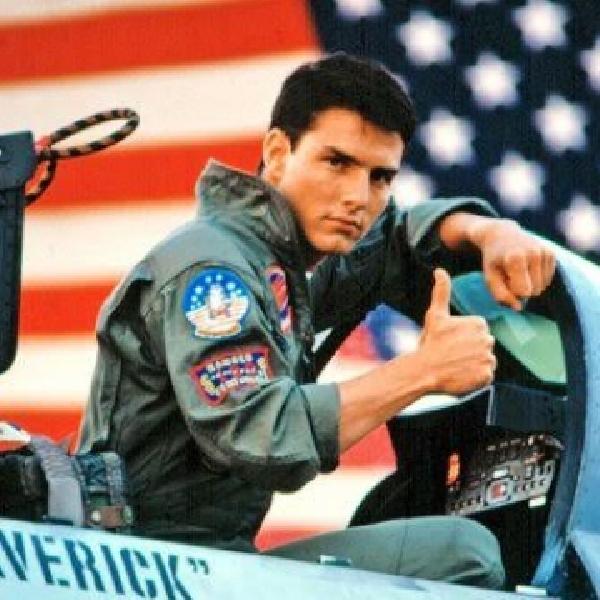 Top Gun: Maverick, Kisah Pilot Tempur Klasik Vs Pesawat Tanpa Awak