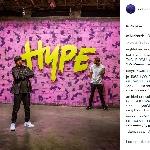 Calvin Harris dan Dizzee Rascal Luncurkan Video Musik Terbaru 'Hype'