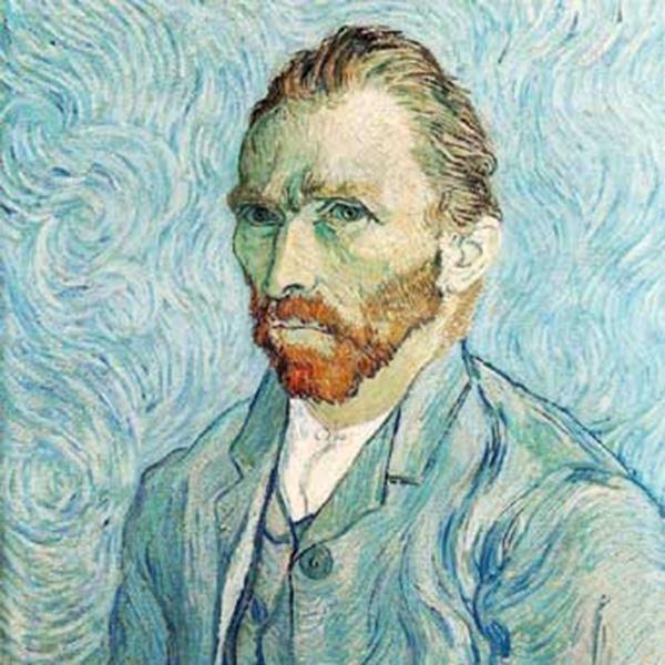 Lukisan Van Gogh Hadir dalam Sneaker Vans