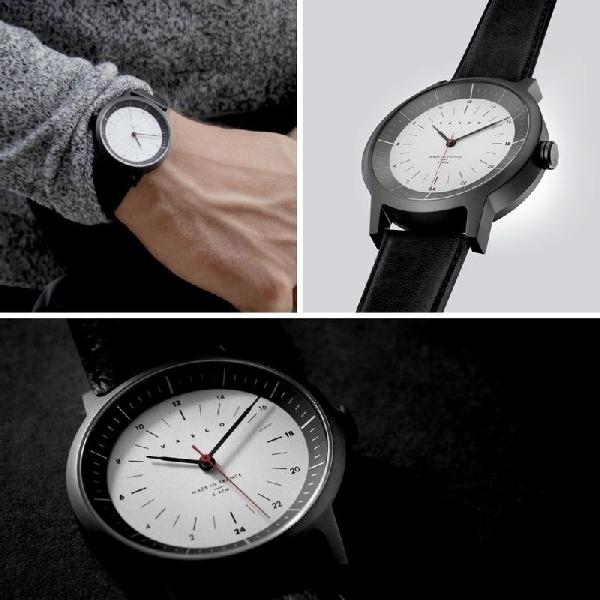Vasco 24 Hour Watch, Arloji 24 Jam Unik Nan Stylish