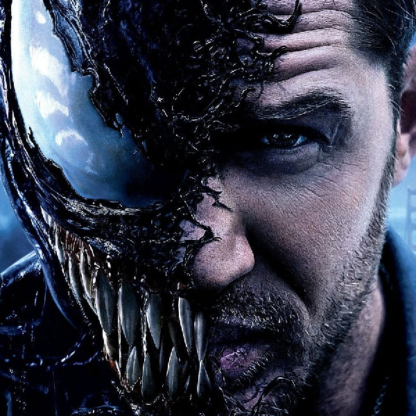 Tom Hardy is Back, Venom 2 Siap Digarap