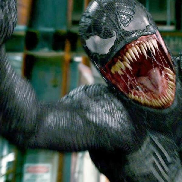 Venom Naik Layar Lebar, Sony Bocorkan Waktu Premiernya
