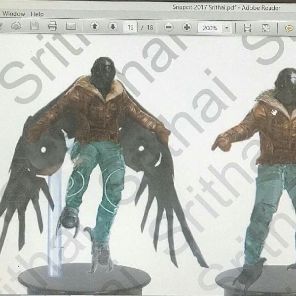 Seperti Inilah Kostum Michael Keaton dalam Spider-Man 'Homecoming'