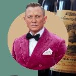 Inilah Minuman Favorit James Bond di No Time to Die