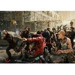 World War Z Luncurkan Trailer Aksi Keren Co-Op