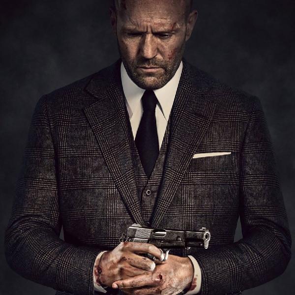 Film Terbaru Jason Statham Merajai Box Office