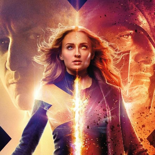 Dark Phoenix Tutup Saga X-Men Dengan Kegagalan