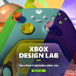Xbox Design Lab Memungkinkan Untuk Kustomisasi Xbox Controller