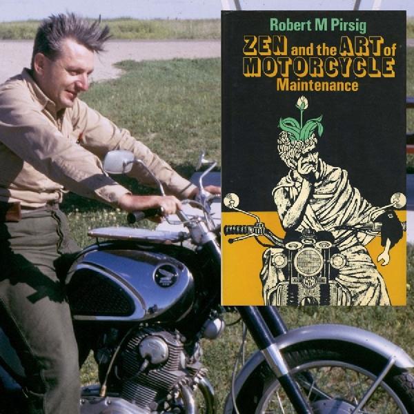 Zen and the Art of Motorcycle Maintenance Karya Robert Pirsig Masih Bergema