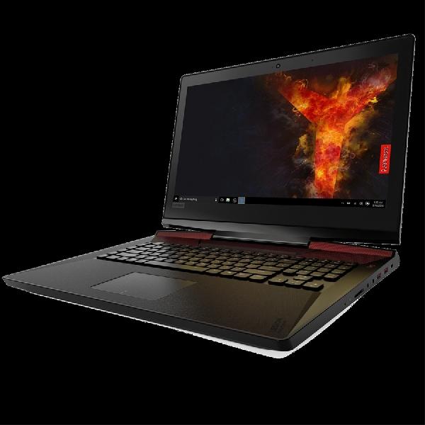 Gahar, Laptop Gaming Lenovo Ini Bawa Segudang hardware Premium