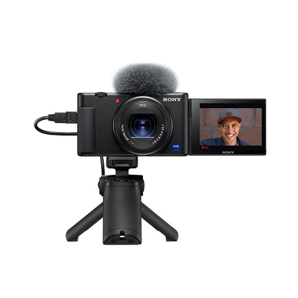 Imaging Edge Terbaru Sony, Ubah Kamera Jadi Webcam untuk Mac