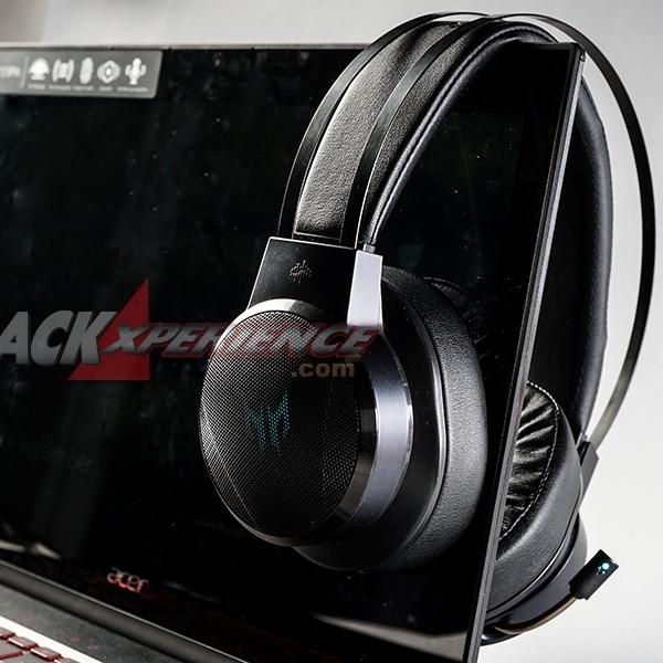 Review Acer Predator Galea 500: Hadirkan Atmosfer Gaming yang Lebih Mendalam