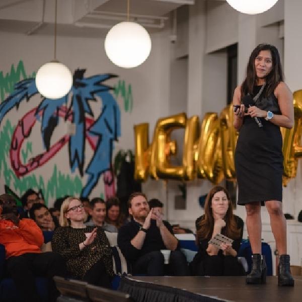 Program Startup Reboot, WeWork Labs Rayakan Ulang Tahun Pertamanya