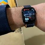 Studi Mengatakan Apple Watch Dapat Mendeteksi Efek Jangka Panjang COVID-19