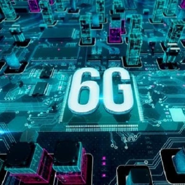 LG Membagikan Progress Pengembangan Teknologi 6G