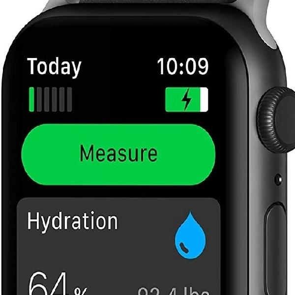Apple Watch Mendatang Dikabarkan dapat Mendeteksi Tingkat Hidrasi