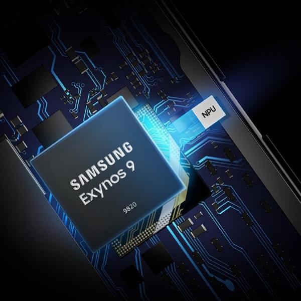 Samsung Berencana Produksi Chip Exynos 9820 sebagai  Chipsetnya Selama 2019