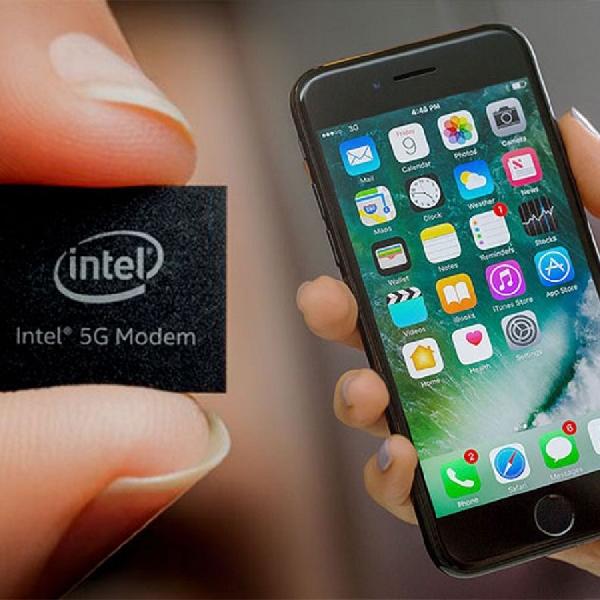 Apple Disebut Akan Beli Bisnis Modem Seluler 5G Intel