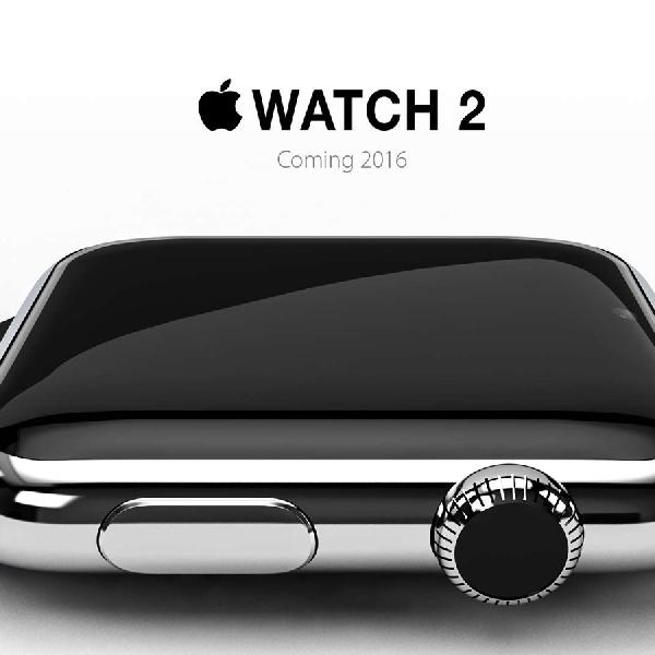 Debut Akhir Tahun, Ini Dua Fitur Baru Apple Watch 2
