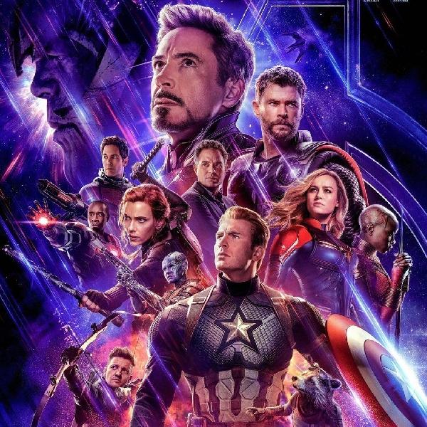 Film Bajakan Avengers: Endgame Beredar Online, Kualitasnya Mengerikan
