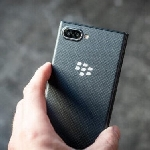BlackBerry akan Merilis Handphone 5G dengan Physical Keyboard