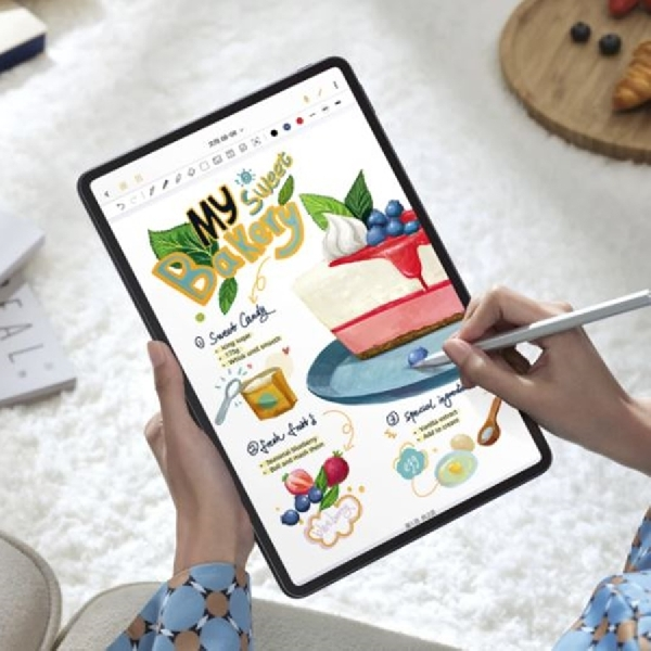 Huawei Perkenalkan Sistem Operasi Harmony OS  pada Tablet dan Smartwatch Huawei Watch 3