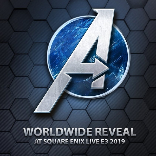 Square Enix Bikin Game Bertema Avengers, Seperti Apa?
