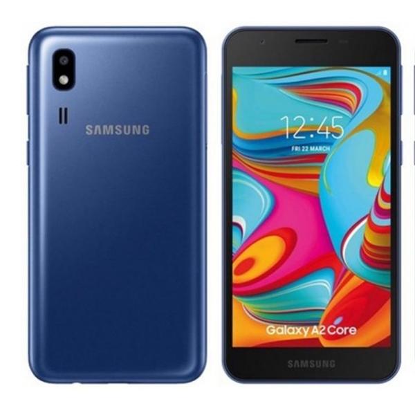 Samsung Luncurkan Smartphone Android Go, Ini Spesifikasinya