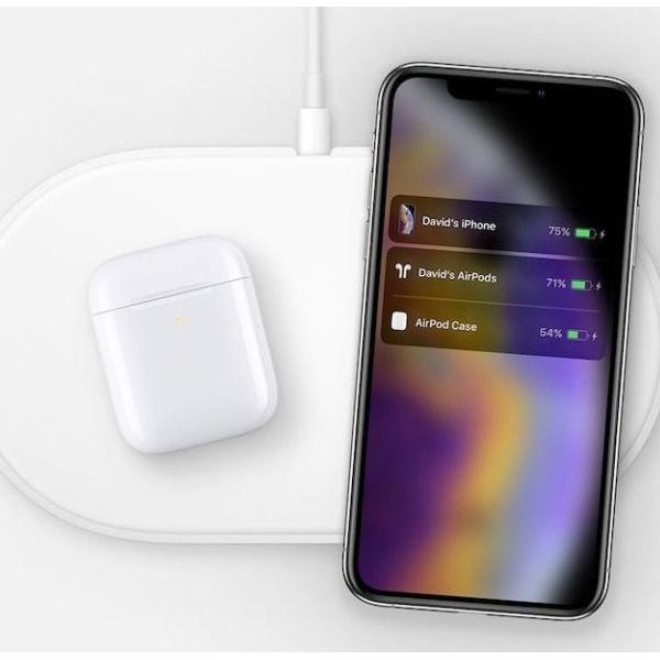 Apple Batal Resmikan AirPower, Apa Sebabnya?