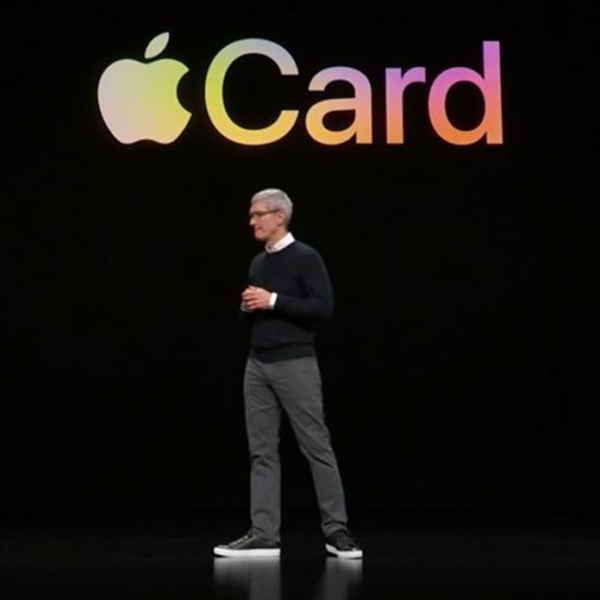 Apple Luncurkan Apple Card, Kartu Kredit Anti Mainstream