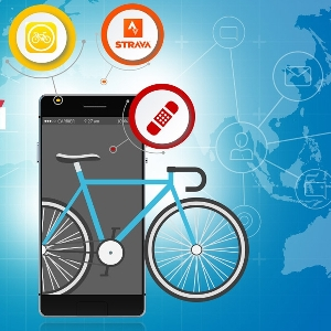 3 Aplikasi untuk Dampingi Anda Bersepeda