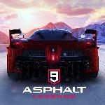 Ada Bugatti Chiron di Update Terbaru Asphalt 9: Legends!
