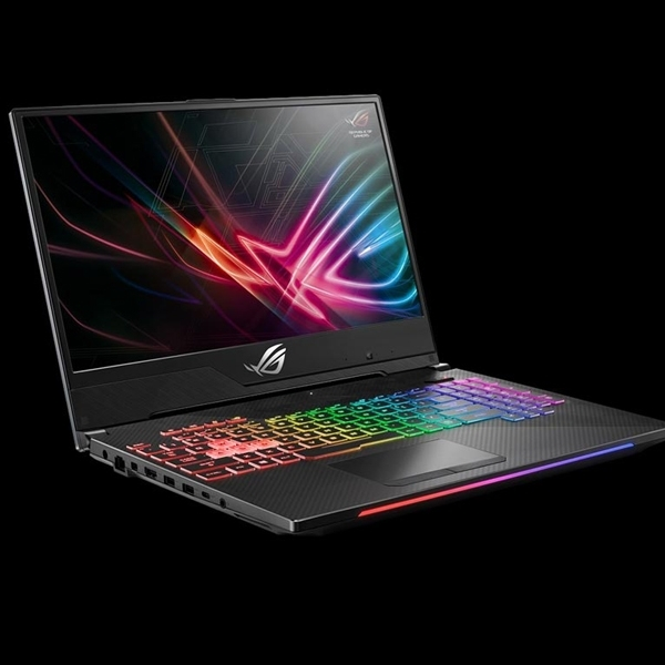 Asus Kuasai Tahta Notebook Gaming di Tanah Air