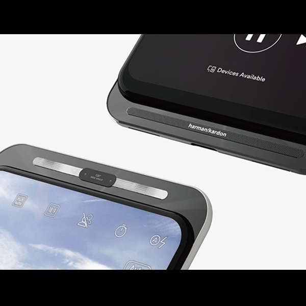 Bocoran Smartphone Asus yang Menggoda dengan Dual-Slider