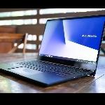 Asus ZenBook Pro 14 UX480, Laptop Ultra-Ringkas untuk Kreator