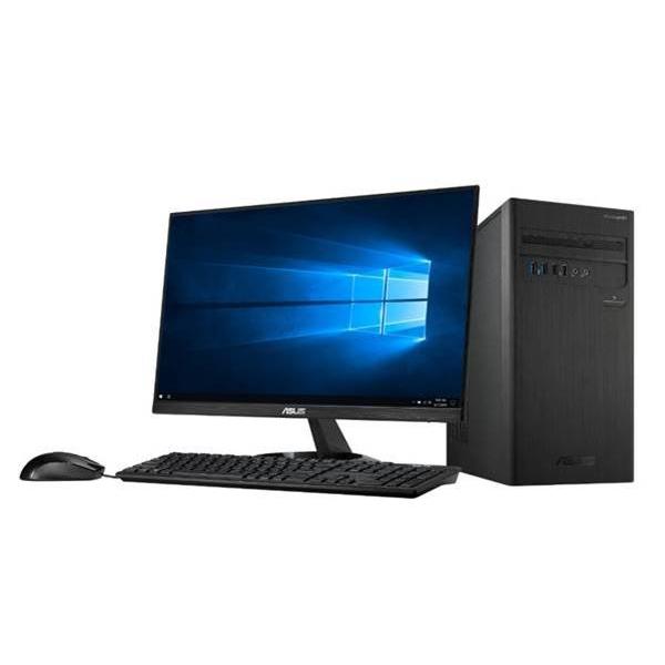 ASUSPRO D340MC, PC Desktop Khusus yang Sasar Para Pebisnis