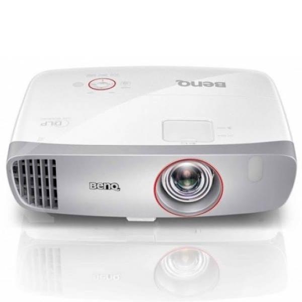 BenQ Luncurkan Proyektor DLP HDR Pro 4K, Spesial untuk Home Cinema