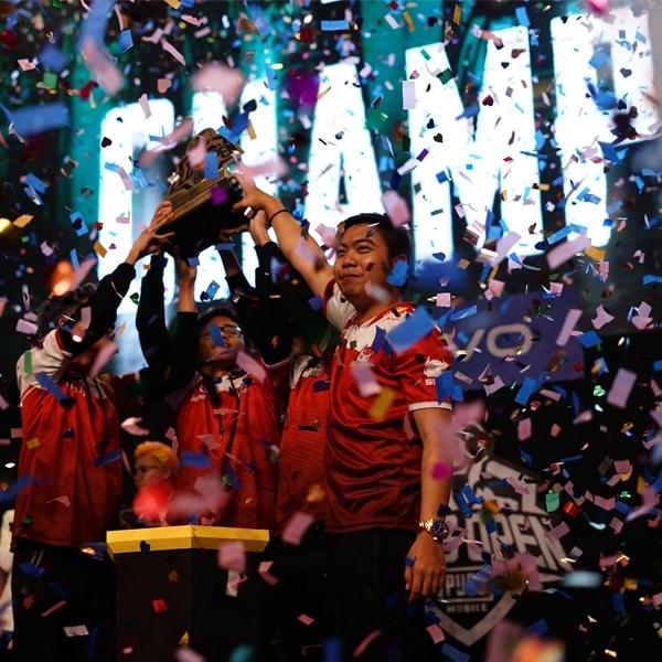 Bigetron Esports Kunci Gelar Juara PUBG Mobile Club Open 2019 Indonesia