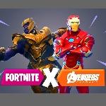 Fortnite Battle Royale dan Avengers Kembali Berkolaborasi