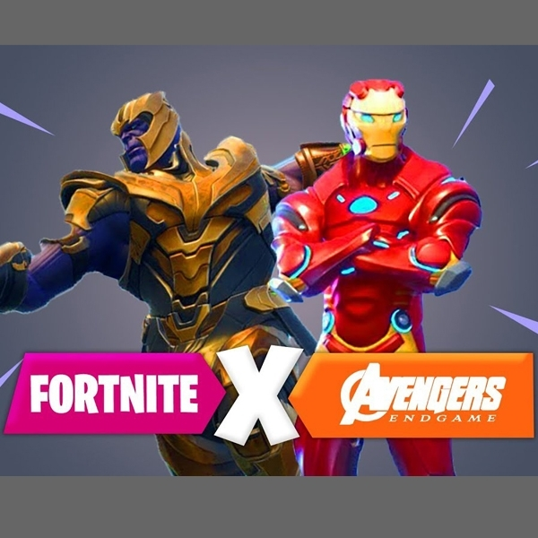Fortnite Battle Royale dan Avengers Kembali Berkolaborasi