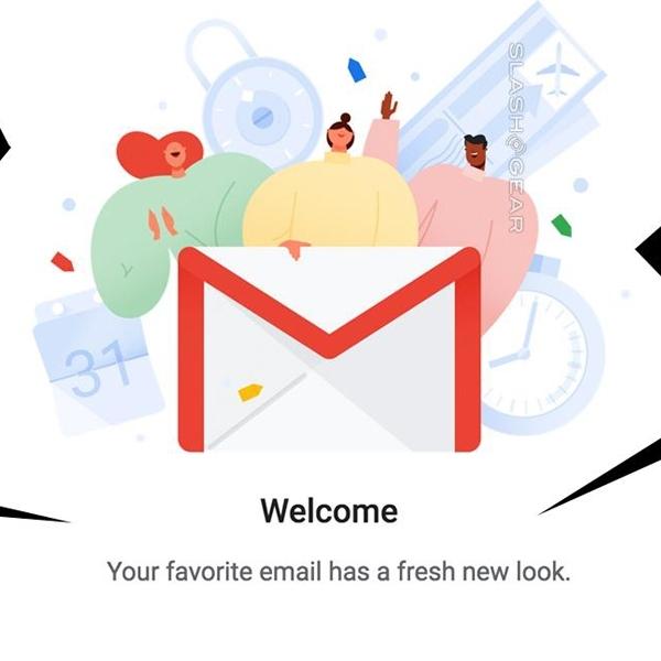 Update Gmail Meluncur, Kini Menu Klik Kanan Jadi Lengkap