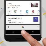 Google Now Bikin Ponsel Android Jadi Kunci Keamanan