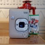 Fujifilm Hadirkan Serangkaian Fitur Anyar di instax Mini LiPlay