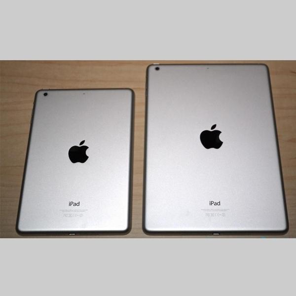 iPad Mini 5 Siap Dirilis, Seperti Apa Wujudnya?