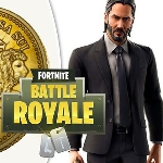 John Wick Siap Berburu di Fortnite Battle Royale