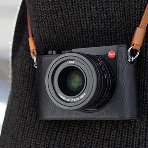 Leica Q2, Lebih Kaya Fitur dengan Sensor 47MP