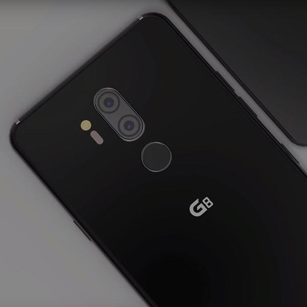 LG G8 Pakai Sensor Time of Flight, Ini Fungsinya