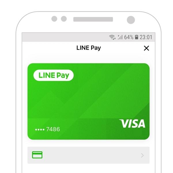 LINE Pay Kolaborasi dengan Visa, Hadirkan Solusi Fintech Terbaru